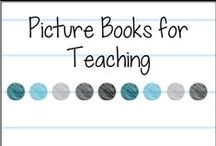 Picture Books for Teaching