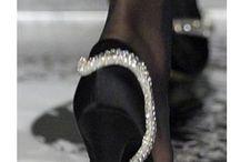 Shoe Fetish / by Tiffany Williams