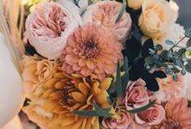 Flower Arrangments / Salvatore's Wedding Venue