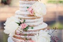 Wedding Cakes / Salvatore's Chicago Wedding Venue Cake