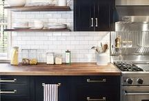 Kitchens / Fun kitchen projects and renovations