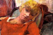 Artist: E. Vuillard / P. Bonnard / Edouard Vuillard / Pierre Bonnard