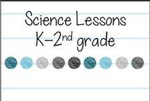 Science K-2