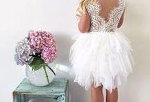 Flower Girl and Ring Bearer / Salvatore's Wedding Venue