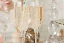 Signature Drinks / Salvatore's Wedding Venue