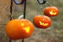 Pumpkin Carving / Have some fun this Halloween by using your RYOBI tools to carve some creative pumpkins!