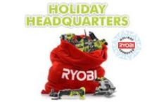 RYOBI Holiday Headquarters / Inspiration for your holiday decor!  / by RYOBI Power Tools