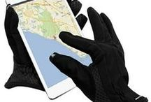 Touch Screen Promos / Touch Screen Gloves, Stylus', & more!