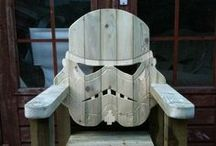 Geeky Creations / For when your DIY gets nerdy