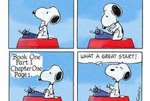 Comics for Writers