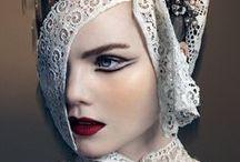 Makeup / My inspiration