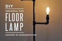 Lighting / Inspiration for illuminating your world