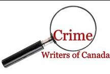 Resources for Mystery Writers