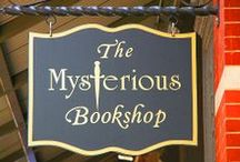 Bookstores I'd Like to Visit