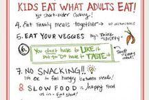 Foodie Tips