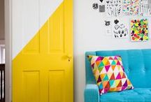 Decor / Styling the home