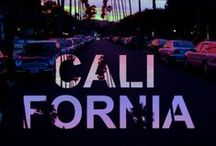 California Girl / Beach style