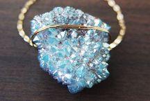 Jewelry / by Whittnee Nihipali