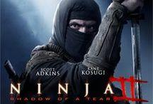 Ninja Movies