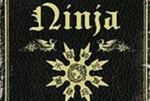 Ninja Books
