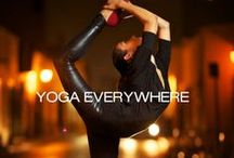 Activewear to EVERYWHERE!
