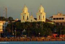 Pará / Pins de imagens do estado do Pará.