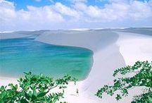 Maranhão / Pins de imagens do estado do Maranhão.
