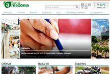 Notícias da Amazônia / As principais notícias sobre a Amazônia
