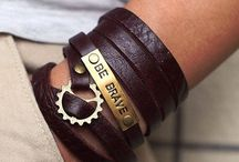 ♣️ Men's ACESSORIEs / My passion and obsession. What a small peace of material on men's wrist could tell people about you. Is it amazing way to express your way of living, hobby, interests, your today's mood.  Just a bracelet on your hand... Awesome