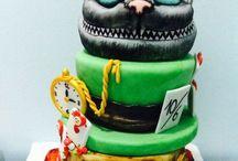 Cakes (kutcake) / Nuestras tortas