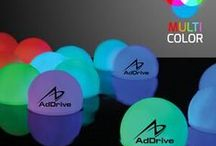 Lighted Products / Fun lighted products great for: Proms Weddings Birthdays Grad Parties Holidays Nightclubs