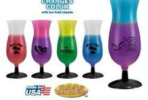 Color Changing Promos / Color changing products!