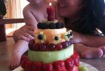 Fête 1 an coccinelle ladybug / Fête de 1 an