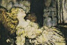 Illust: Arthur Rackham