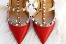 Valentino´s shoes