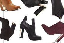 Boots / Fall boot possibilities to wear to work