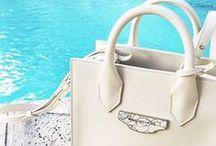 """Haute"" Handbags"