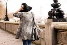 Fall Trends: Fearlessly Fall