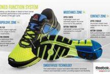 Αθλητικά παπούτσια Reebok / www.sportdeals.gr/reebok/