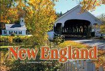 New England Promos