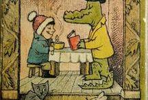 Illust: Great Artist for Children's Books