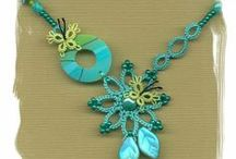 Tatting / My mother was an expert at Tatting and I soooo want yo learn this craft!