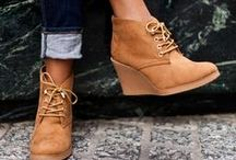Fall Trend: Boots and Booties