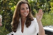 Kate Middleton / Kate Middleton's professional style