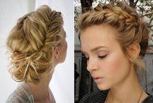 Everyday hair ideas