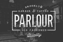 Resources / Gorgeous fonts, patterns, vectors etc.