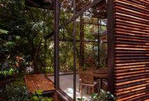 Maison de rêves - incredible houses / villas et maison de rêves architectes de génie