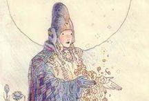 Illust: Moebius