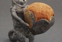 Crafts: Folk Art Taste