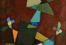 Art: Colors & Shapes